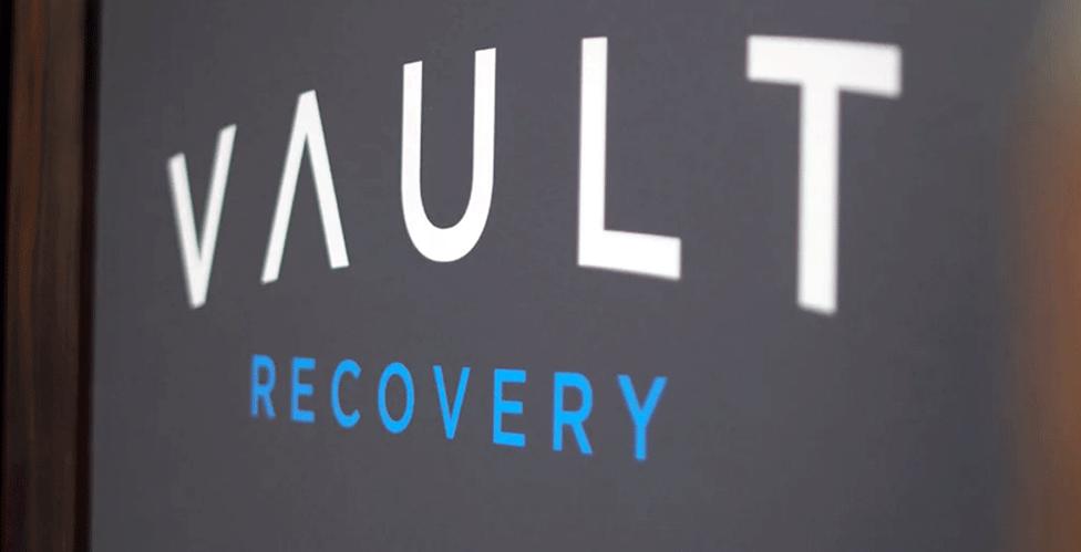Photo Vault Recovery